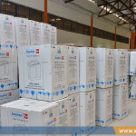 Konga Yakata Black Friday Sales: Warehouse Pictures Released to 3ptechies