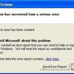 Most Common Computer Errors & Possible Causes