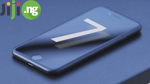 iPhone 7 from Jiji