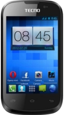 Tecno p3 android phone pictures and review