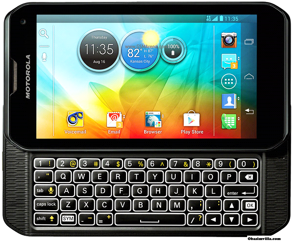 best android smartphone 2013