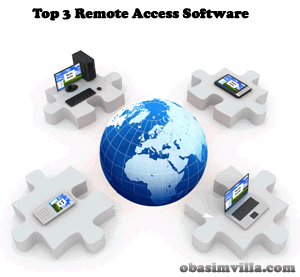 best software for remote access