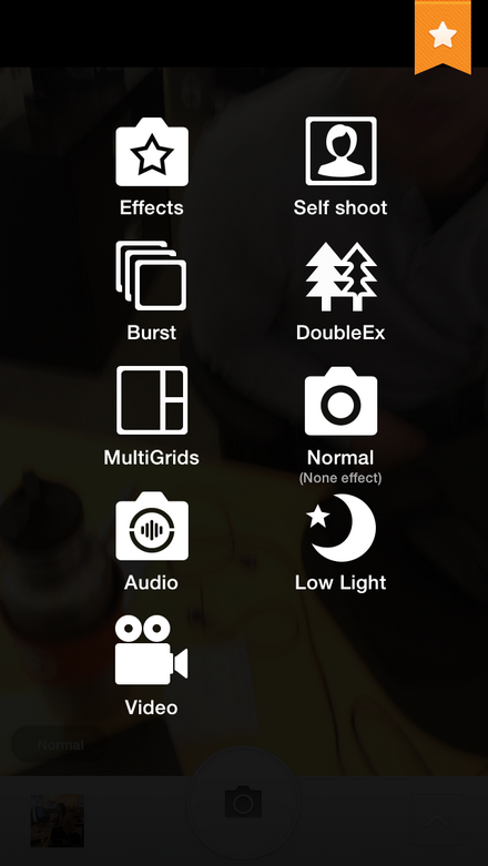 Camera360 Ultimate-photography effects app for iOS