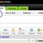 How to setup a custom domain (from godaddy) on blogger