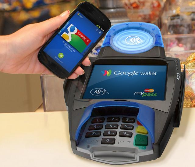 google get's prepaid debit card for wallet users