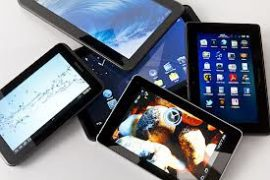 PC VS Tablets review