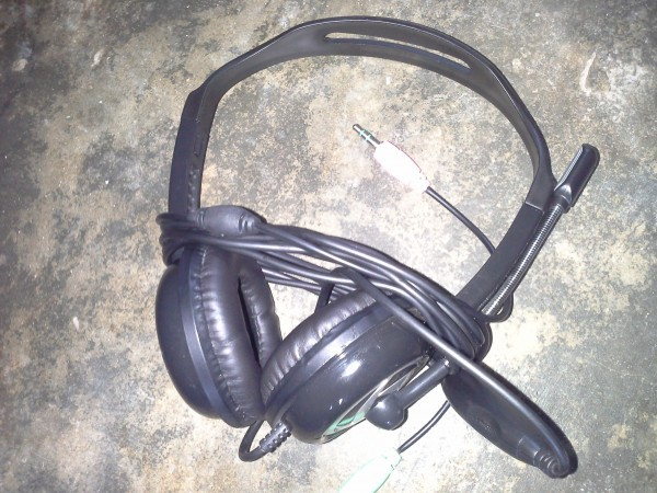 Creative EP-420.MV Multimedia Headset Review