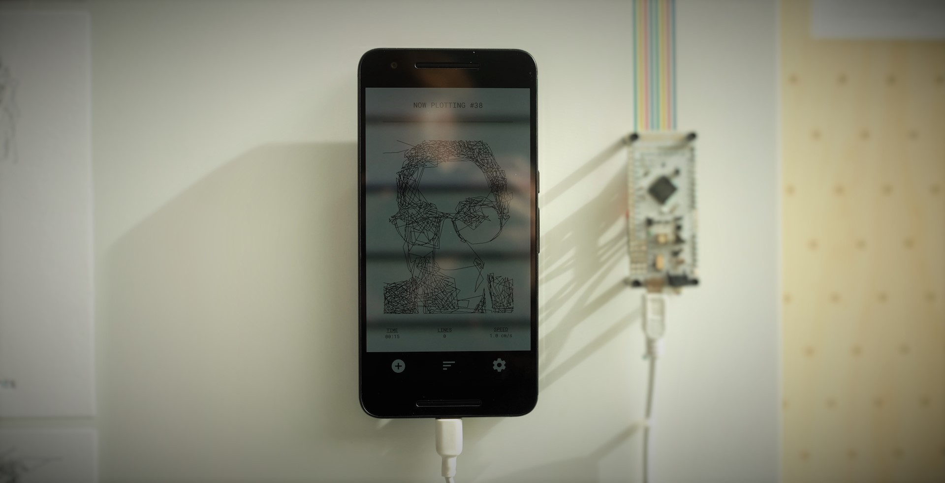 Google's Android Robot