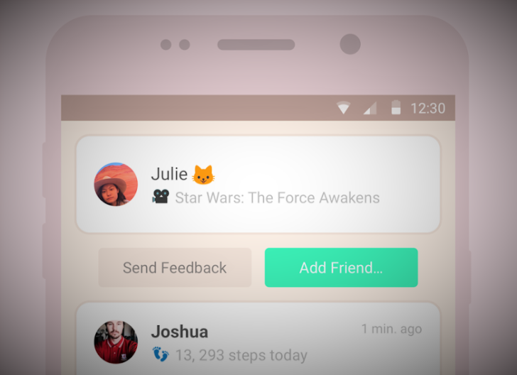 Peach Android App