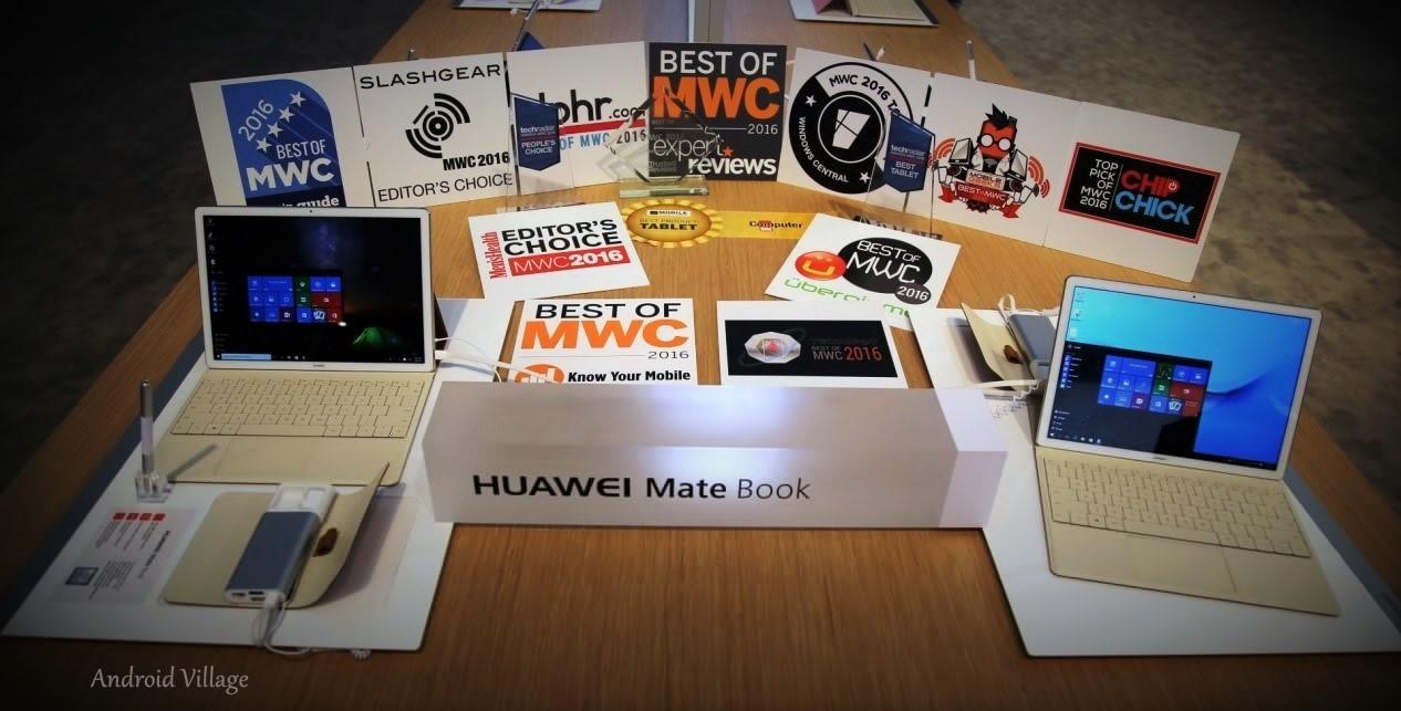Huawei Mate Awards