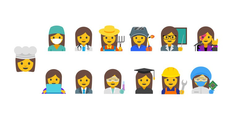 Google Emojis for Students