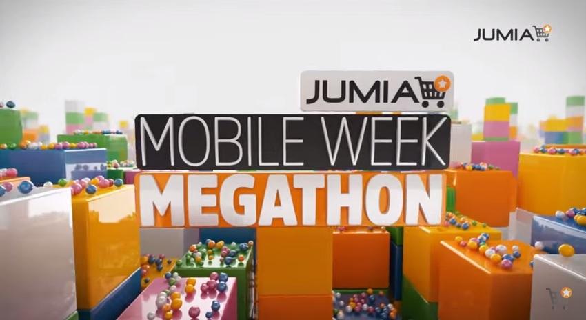 Jumia 2016 Mobile Week