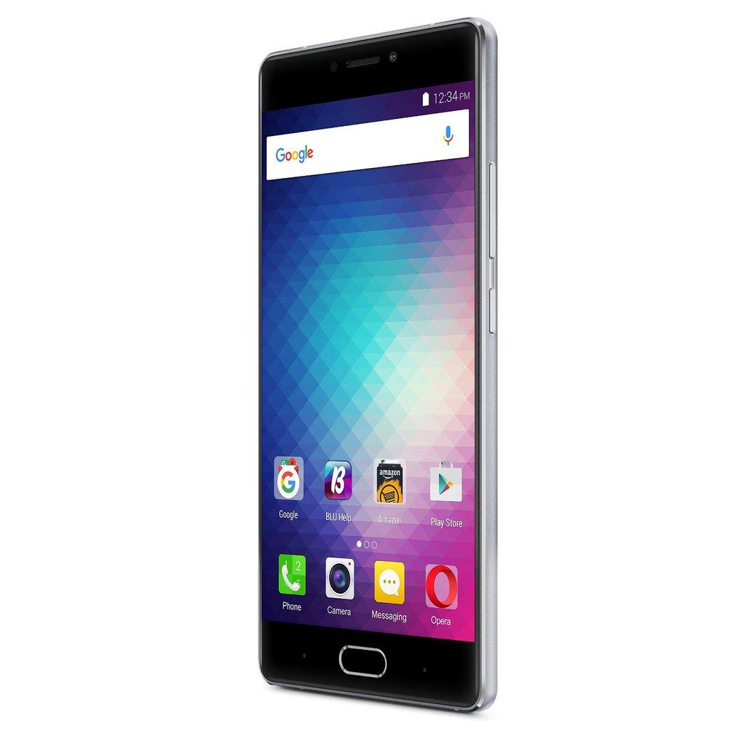 BLU Pure XR Phone Review