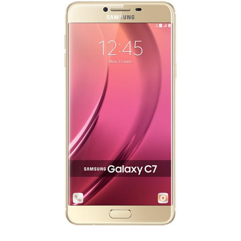 Samsung Galaxy C7 Phone Review
