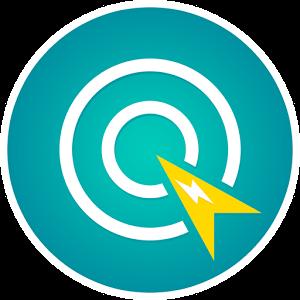 check data usage logo