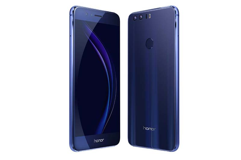 Honor 8 Phone Review