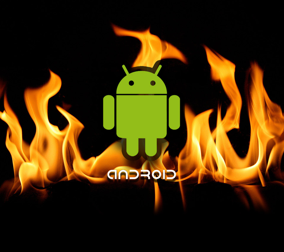 Fix Android Over-Heating