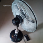 Andrakk Rechargeable Fan Review: My 2 Months Firsthand Experiences