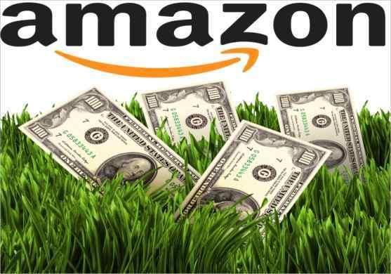 amazon affiliate marketing tutorial