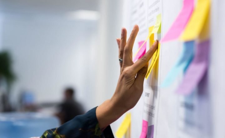best 9 project manager traits