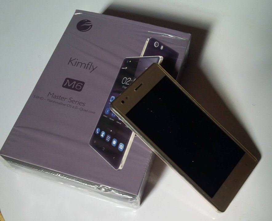 KimFly Android smart phones review