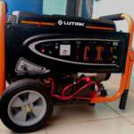 Lutian LT3900 3.8kVA Gasoline Generator Detailed Review
