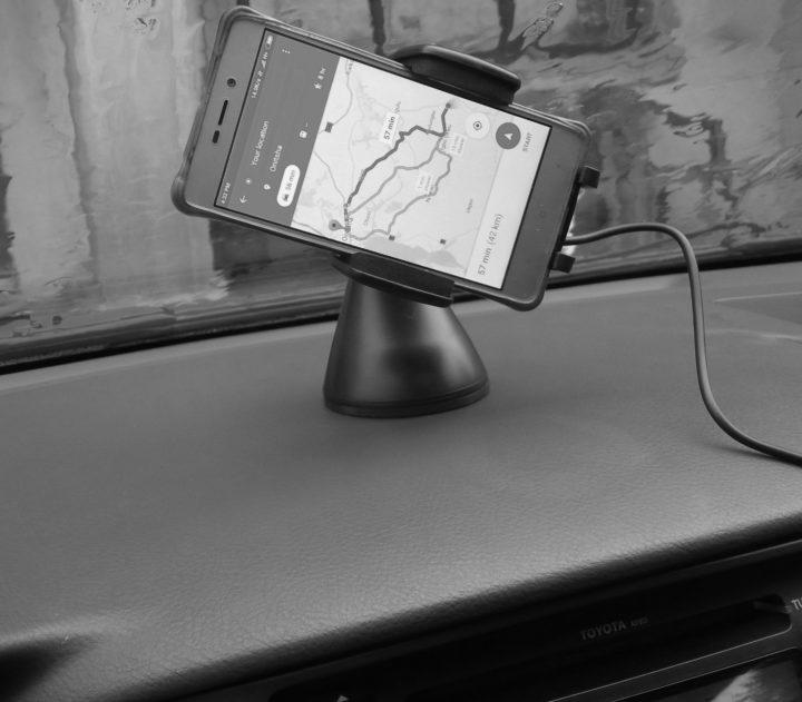 dodocool da92b wireless car charger review