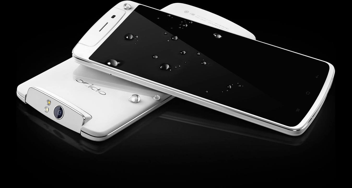 OPPO Android smartphones review
