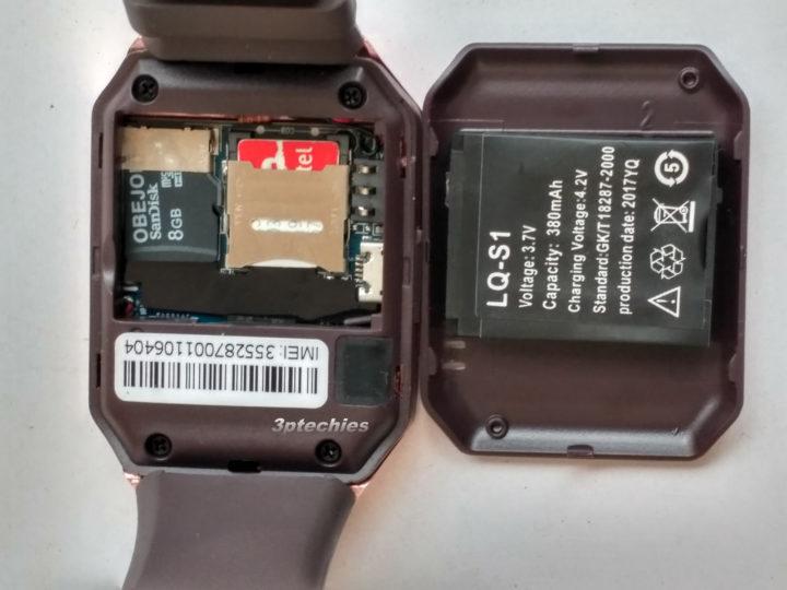 DZ09 Smart Watch Review