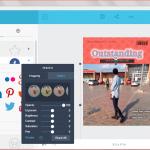 FotoJet Designer Review: a Templatized Graphic Design Software for PC