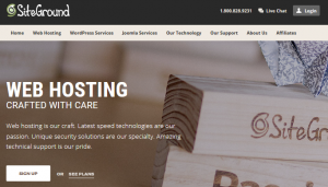 Siteground hosting: a better Godaddy hosting alternative?