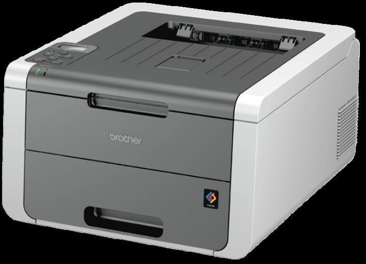 Brother HL-3140CW Inkjet printer review