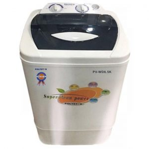 Polystar Top Load Washing Machine PVWD-6.5kg