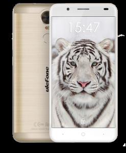 Ulephone Tiger