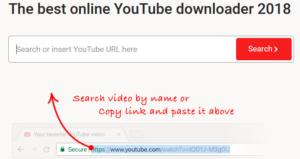 YouTubNow Online Video Downloader