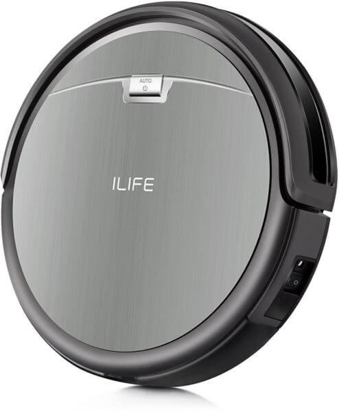 ILIFE A4s robot vacuum cleaner