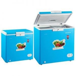 polystar deep freezers