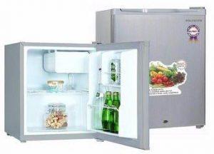 polystar table top fridge