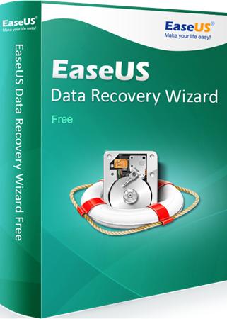 EaseUS free data recovery wizard tutorials