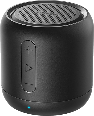 Anker SoundCore A3101 Mini-Bluetooth Speaker Review 2018