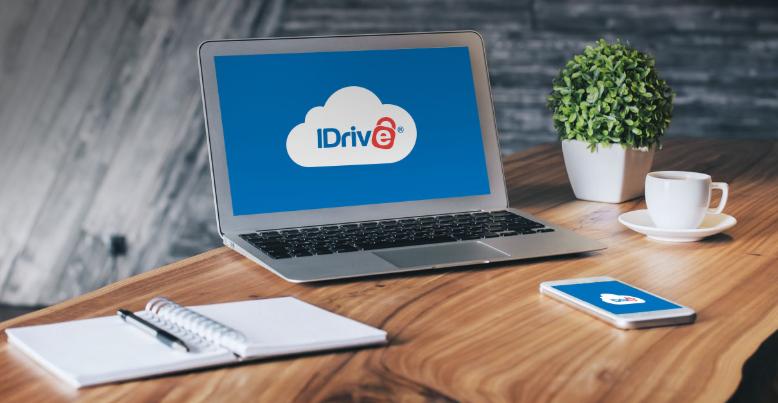 idrive cloud services review