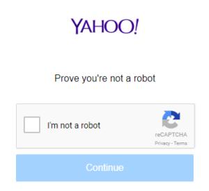 Latest Yahoo Mail Proxies 2018