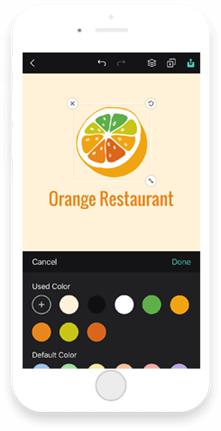 DesignEvo Logo Maker Android App Review
