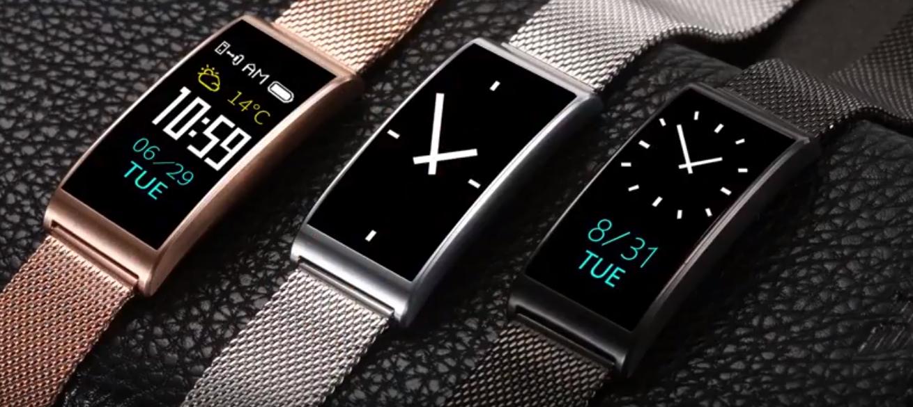 Diggro X3 Smart Bracelet Review 2018