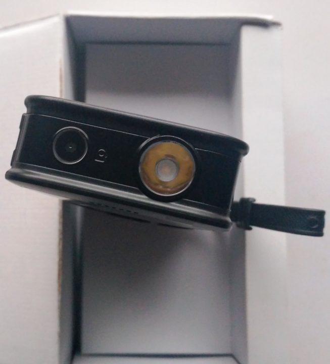 SQ 1000 Camera phone review