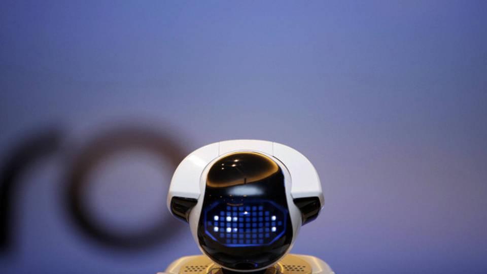 Molecular Robots Tech
