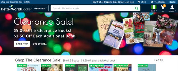 World Books