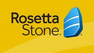 Rosetta Stone: Learn Languages app features
