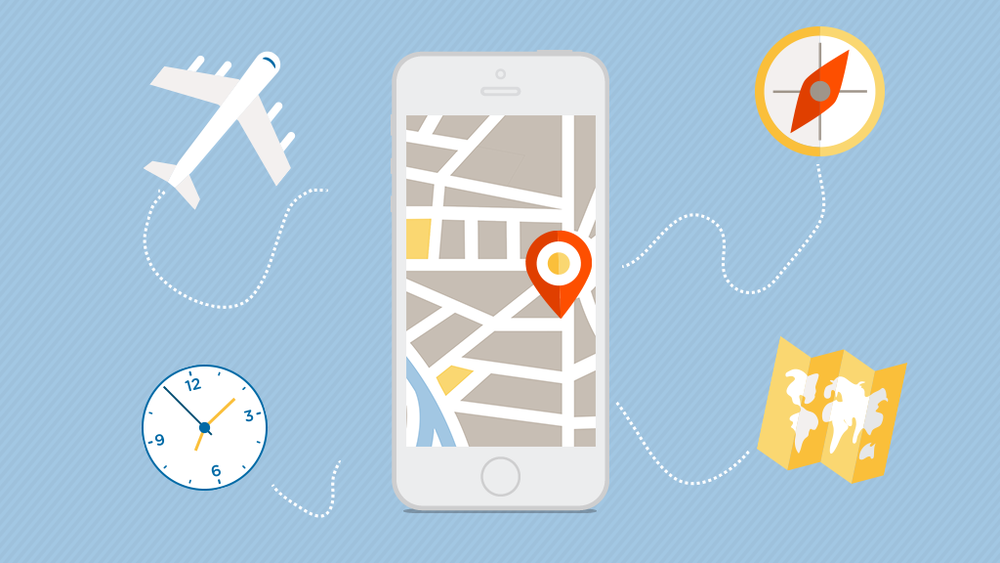10 of the Best Smartphone Apps for Travelers