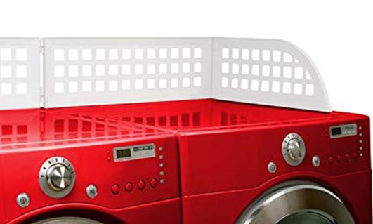 Laundry Appliance Guards